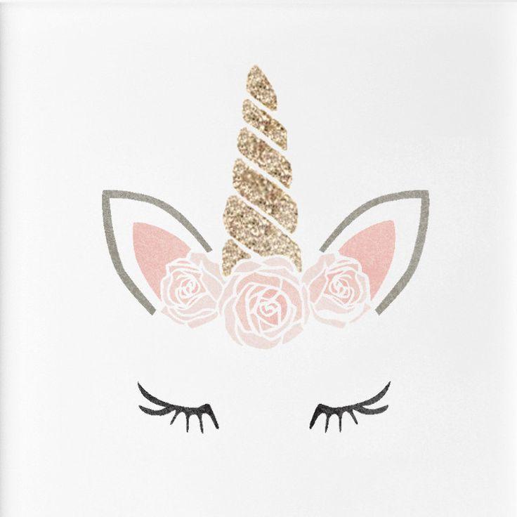 The 25 Best Unicorn Stencil Ideas On Pinterest Unicorn