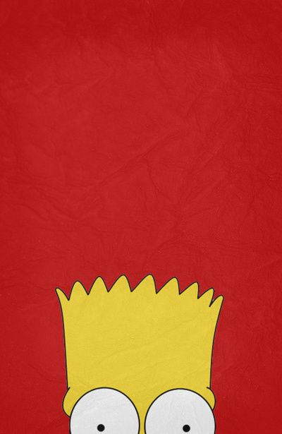 The Simpsons (1989–) ~ Minimal TV Series Poster by Begum Ozdemir #amusementphile