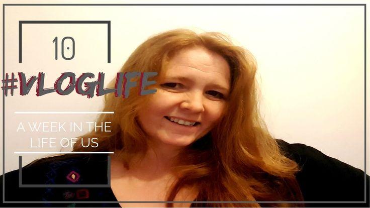 #Vloglife A week in the life of us 10 - Workshops, Ukulele & Science at ...