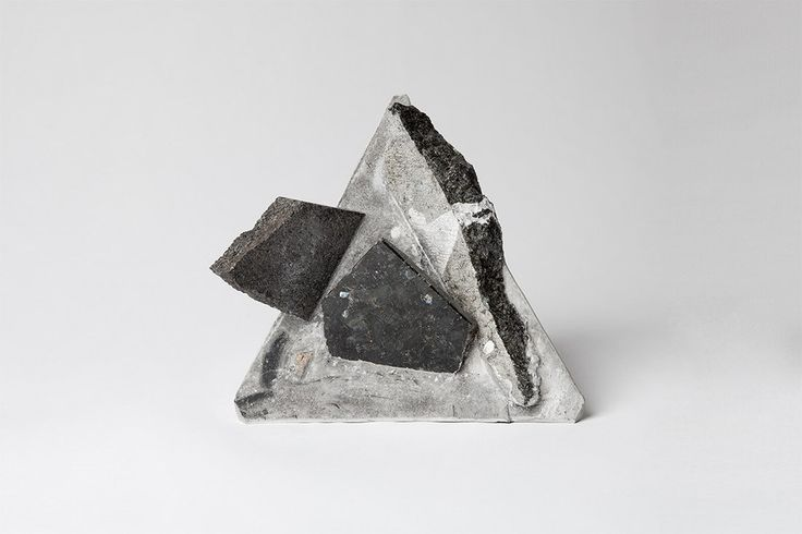 METAMORPHIC ROCK BY NEW YORK ARTISTS CHEN CHEN + KAI WILLIAMS -AVAILABLE IN STORE
