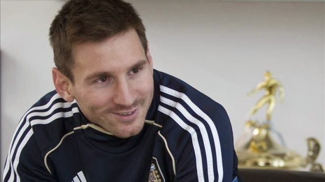 The Legend Lionel Messi: Messi decides to pay 33 million euros to the IRS