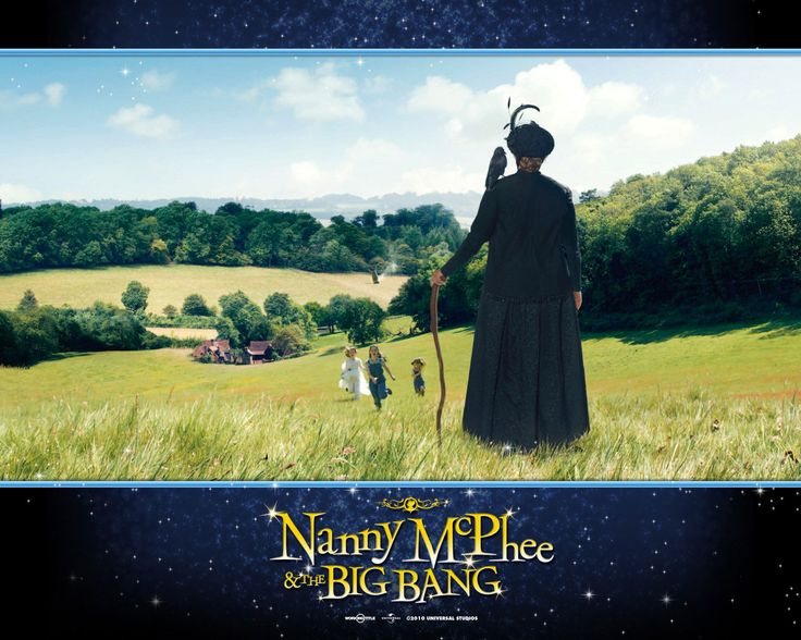 Watch Streaming HD Nanny McPhee Returns, starring Emma Thompson, Maggie Gyllenhaal, Ralph Fiennes, Oscar Steer. Nanny McPhee arrives to help a harried young mother who is trying to run the family farm while her husband is away at war, though she uses her magic to teach the woman's children and their two spoiled cousins five new lessons. #Comedy #Family #Fantasy http://play.theatrr.com/play.php?movie=1415283