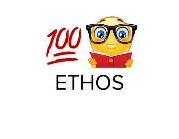Help+your+students+define+rhetorical+appeals+(ethos,+logos,+pathos)+with+these+student-friendly+emoji+posters.+Hang+these+posters+in+your+classroom+to+help+students+remember+the+definitions+of+ethos,+logos,+and+pathos.