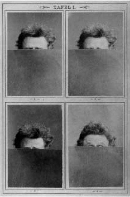 Carl Michel, Die Gebärdensprache. Dargestellt für Schauspieler sowie Maler und Bildhauer, 2 Theile, DuMont-Schauberg, Köln, 1886: