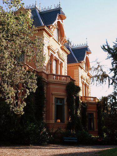 Villa Ocampo, San Isidro, Buenos Aires, Argentina