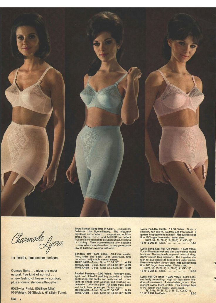 underwear pantyhose shapewear request catalog