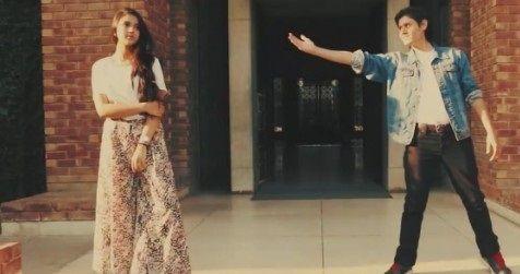 New Pakistani Songs 2016 Omar Mukhtar Baliyay Latest Music Video