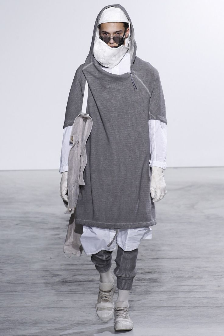 Boris Bidjan Saberi, Look #11  You might be dressed to impressed but now it is time to hire the best. We will help you recruit great talent talk to us at carlos@recruitingforgood.com