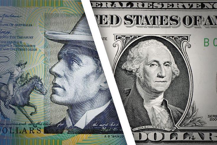 Forex -  AUD/USD yükseldi - Forex -  AUD/USD yükseldi