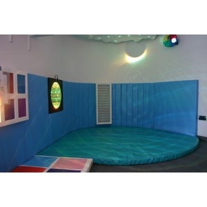 Wall Padding Sensory Rooms And Stuff For Them