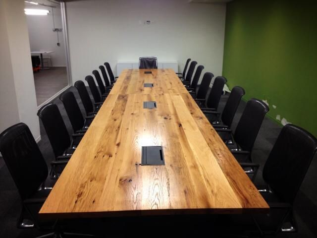10 best Conference Rooms images on Pinterest Conference table