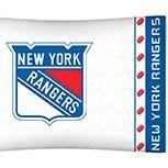 New York Rangers MICRO FIBER PILLOW CASE