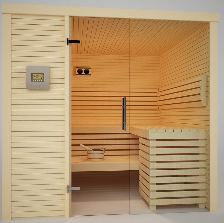 14 best Sauna images on Pinterest Decks, Sauna ideas and Showers