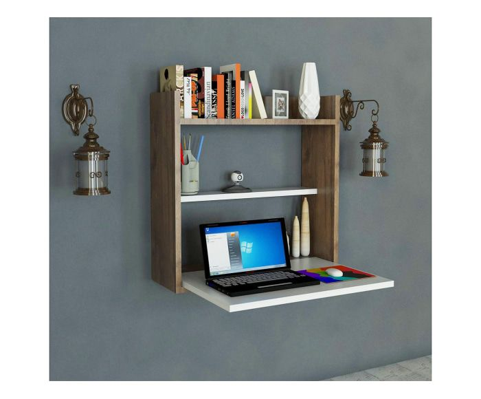 Interesting scrivania a scomparsa laptop with mobile - Mobili computer a scomparsa ...