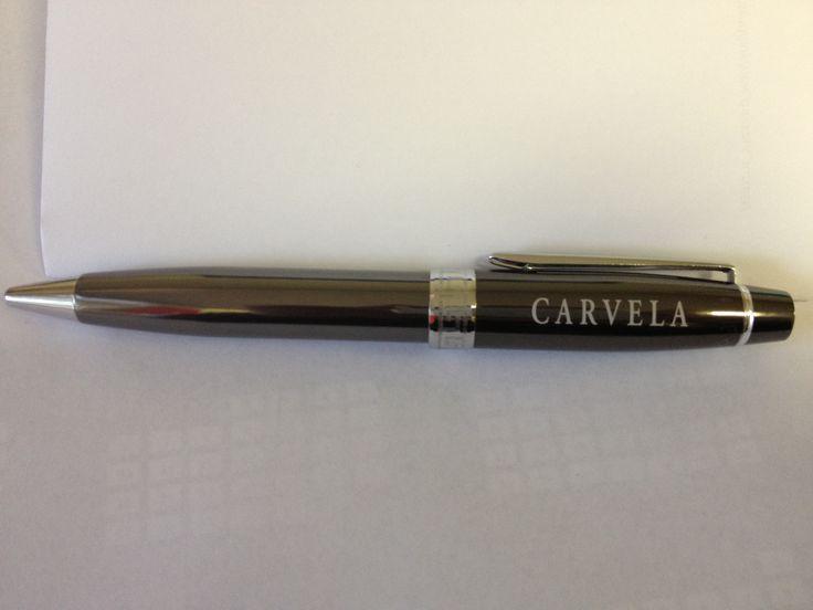 Pen for Carvela