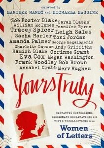 Extract: Yours Truly: Women of Letters