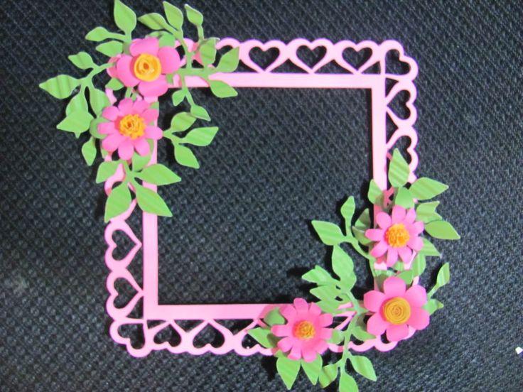 29 Best Cricut-Flower Shoppe Images On Pinterest