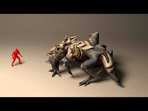 Overlord in action - YouTube