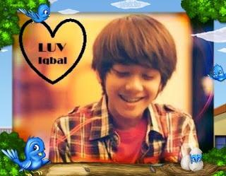 profil iqbaal coboy junior