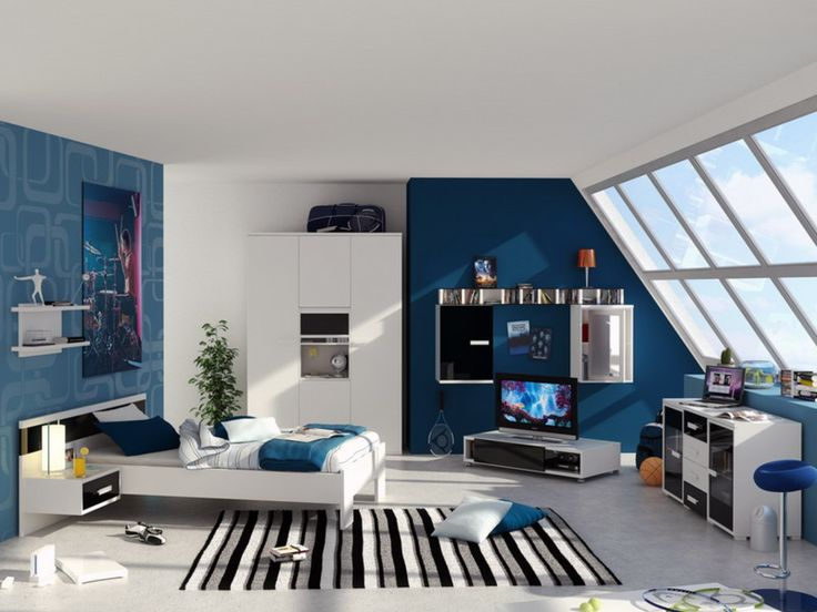 Bedroom Ideas For Young Adults Boys 268 best bedrooms - teen boys images on pinterest | bedroom ideas