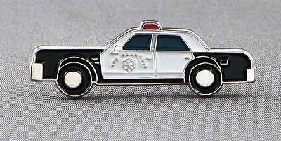 Metal enamel pin #badge brooch police car #american us cop car lapd #siren squad,  View more on the LINK: http://www.zeppy.io/product/gb/2/152058505669/
