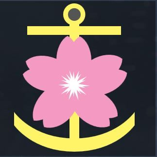 JMSDF like   My custom BF4 emblems   Logos, Navy