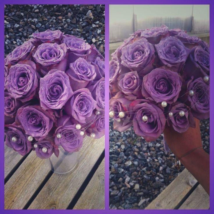 A purple dream 💜💜