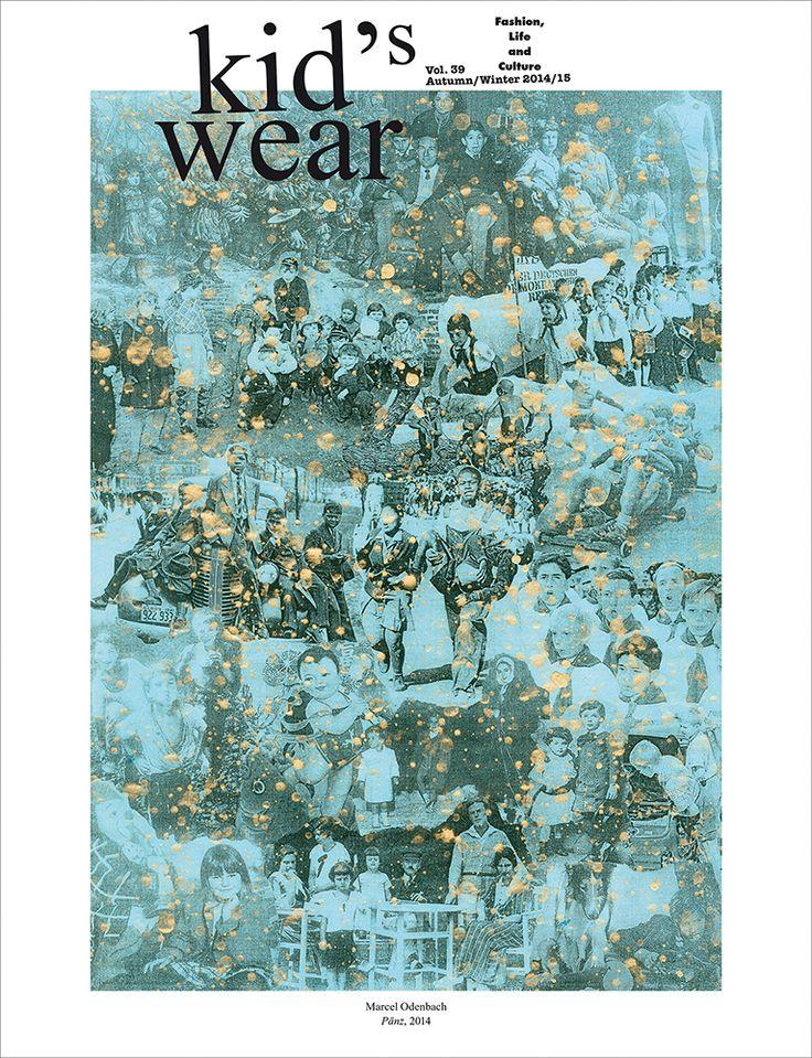 #kidswearmagazine VOL.39 english version www.kidswear-magazine.com