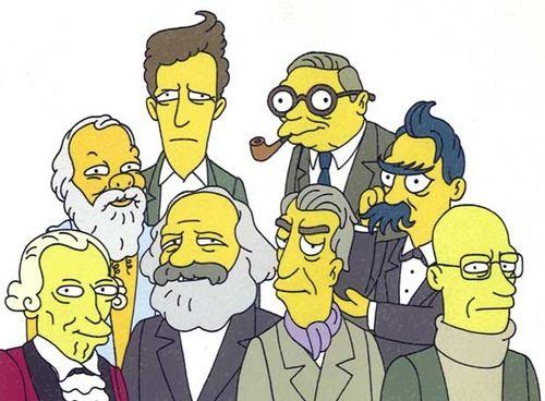 40 curiosidades sobre los estudiantes de filosofía.