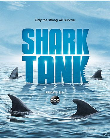 SHARK TANK CASTING CALLS brought to you by U.S. Cellular