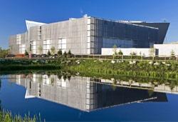 TELUS Spark - Calgary's Science Centre