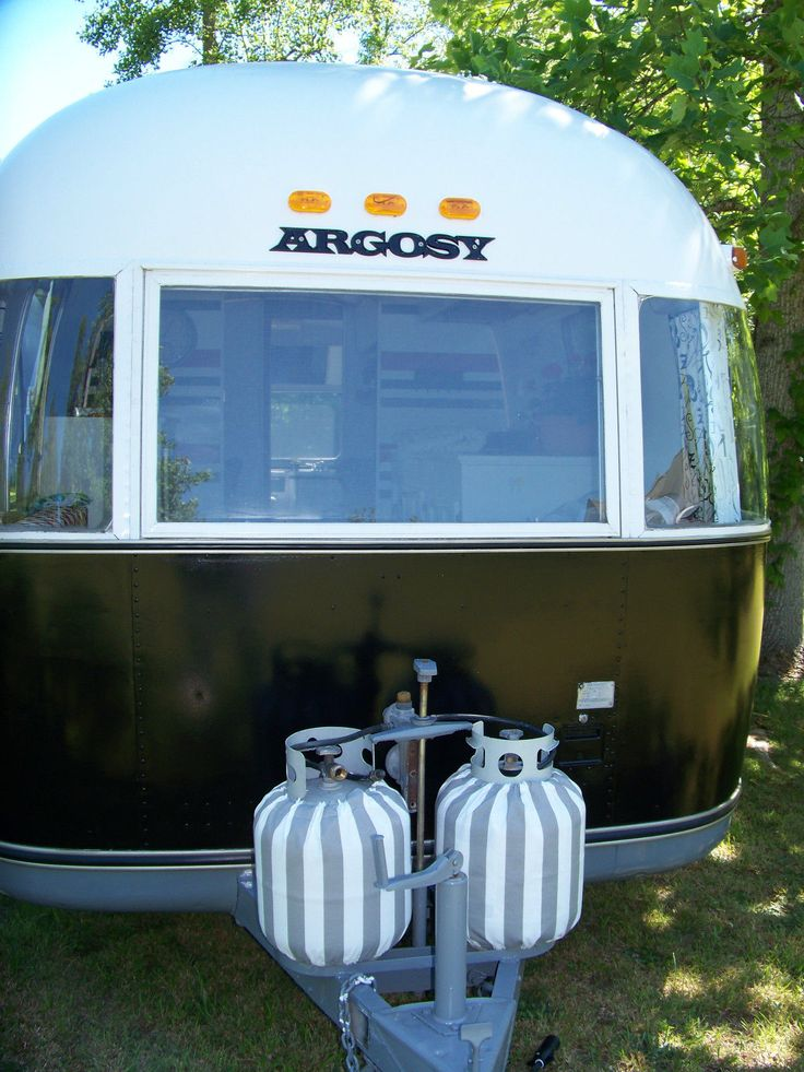 Perfect Iconic Traveltrailer Maker Airstream Has Announced Production Of The