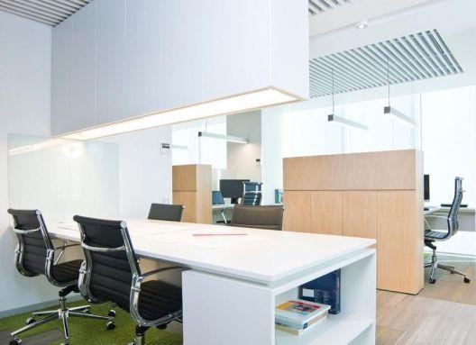 Oficinas Geométricas