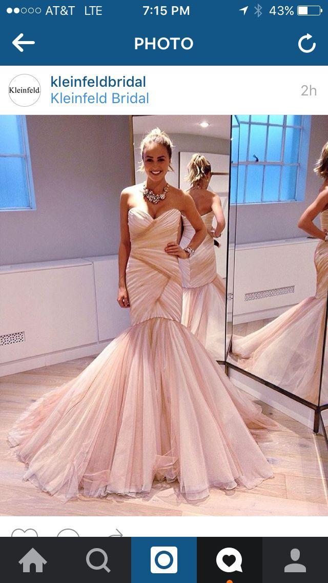 Mejores 13 imágenes de wedding dresses en Pinterest | Vestidos de ...