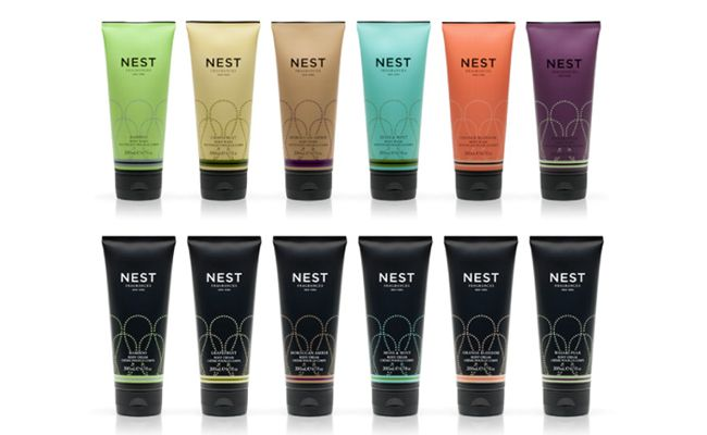 Nest personal care products