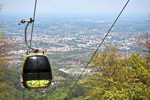 Szyndzielnia Bielsko-Biala | Powody, dla których warto spędzić weekend w Beskidach