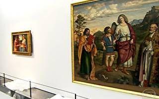 Exposição sobre o Renascimento Italiano atrai multidão para São Paulo