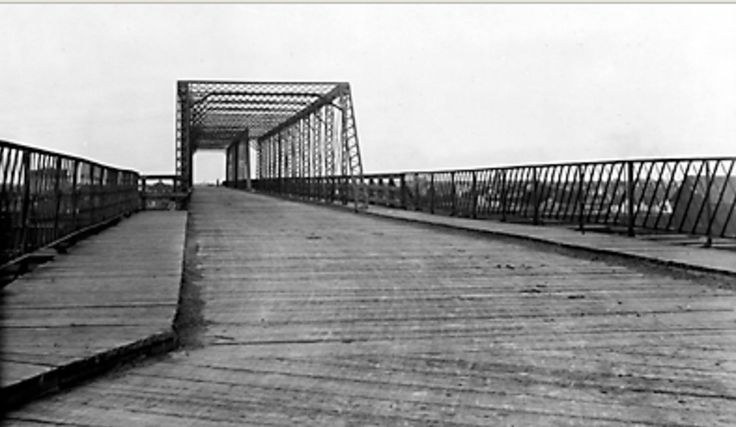 Arlington Bridge 1889
