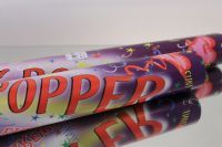 Confetti Poppers, Party - Super Floral Distributors - Decor, Floral accessories and Crafters accessories in Cape Town