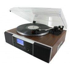 Soundmaster PL900 Platenspeler