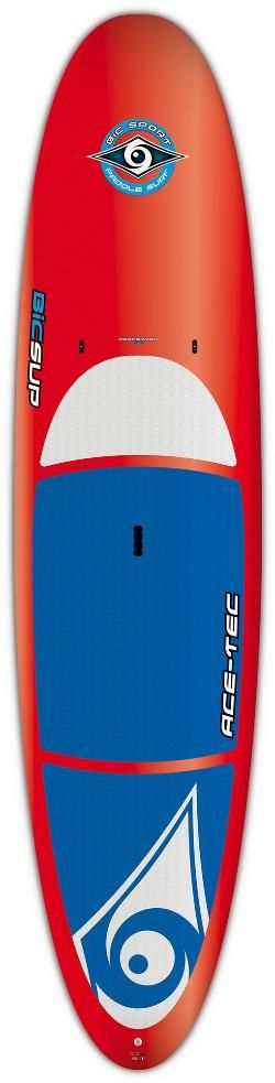 BIC Sport ACE-TEC Performer SE Stand Up Paddle Board - 11' 6""