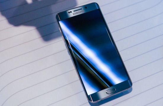 cool Nieuwe S7 Edge-teardown: scherm vervangen, koelsysteem