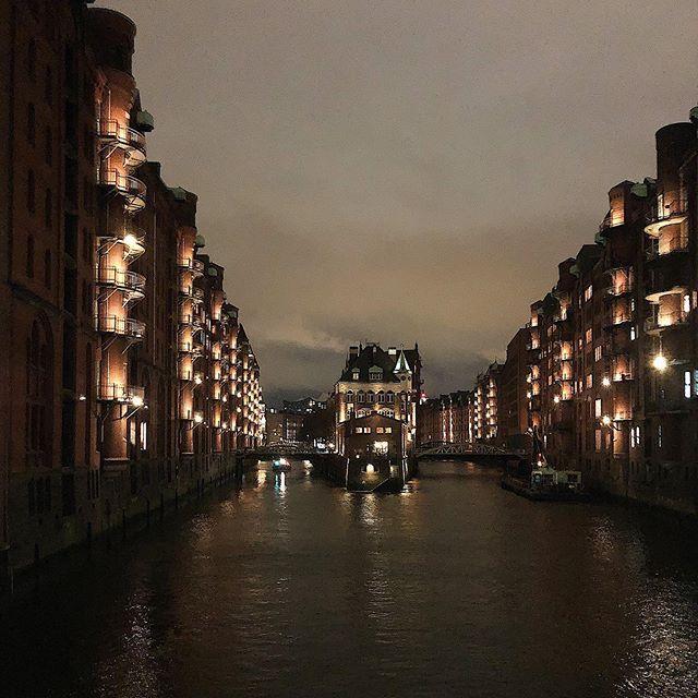 Heute Abend In Hamburg
