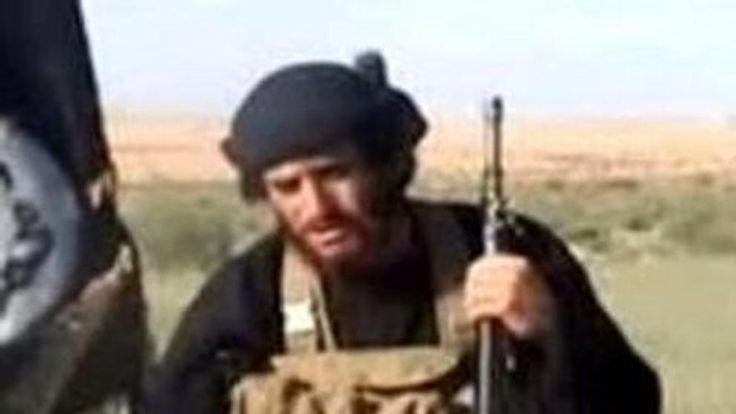 Terrorismo Islámico Una rama secreta del Estado Islámico creó una red internacional de asesinos      Harry Sarfo, que viajó a Siria hace un año para su entrenamiento, lo ha confirmado en una entrevista desde prisión