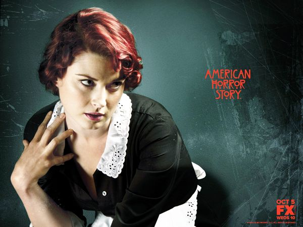 American Horror Story Maid | American Horror Story' looks promising | ASU News | The State ...
