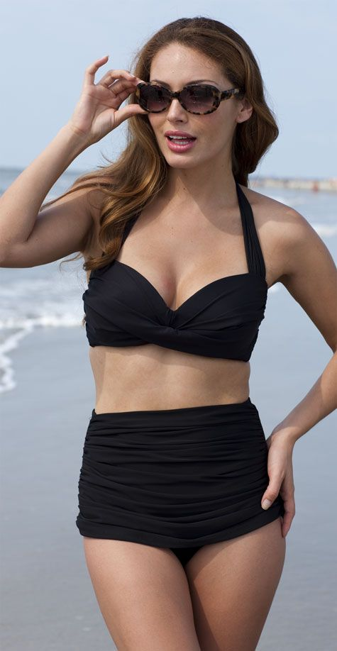 41 best images about Flattering Swimsuits for Moms on ...