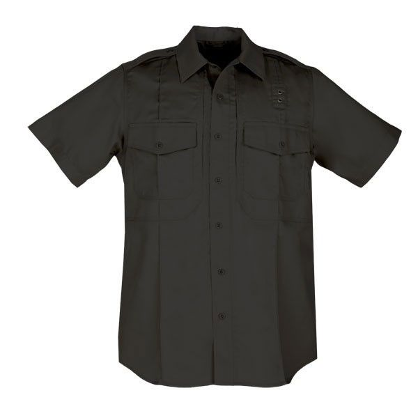 bc9e86a3 5.11 Tactical Class B Pdu Short Sleeve Twill Shirts | 5.11 Tactical | Twill  shirt, Uniform shirts, Shirts