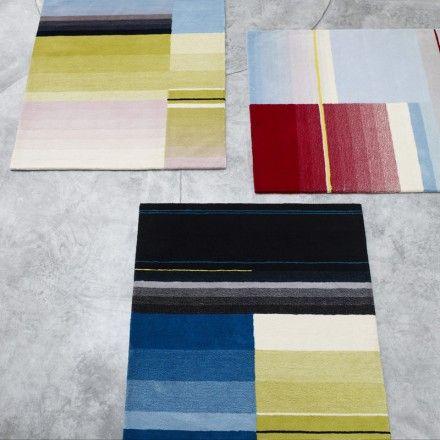 S&B Colour Carpet by HAY - Scholten & Baijings - Colour Carpet 01