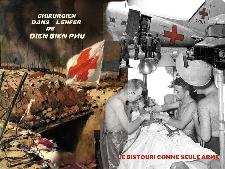 chirurgie de guerre images | Le Bistouri comme seul Arme - Amicale des Anciens du 2°RIMa 2°R.I.C ...