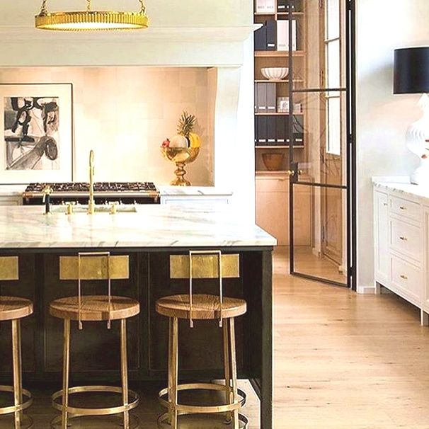 Kitchen design tips The easiest way to prepare for any interior
